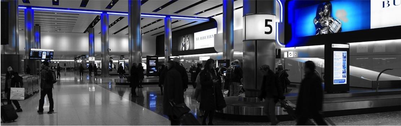 Heathrow to Gatwick Airport Transfers