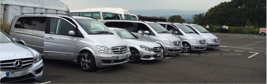 Hourly Based Chauffeur Driven Hire