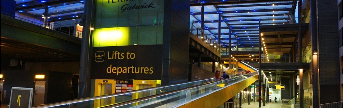 Gatwick to Heathrow Airport Transfers