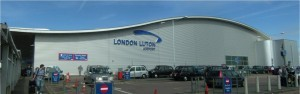 London Luton Airport Transfer