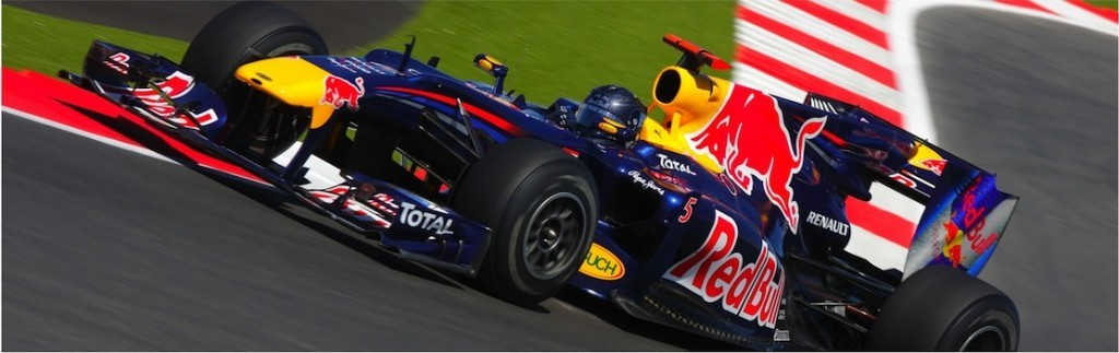 Silverstone Circuit Chauffeur Hire Service