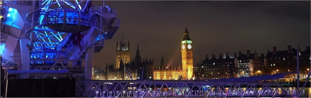 UK & London Sightseeing Tours