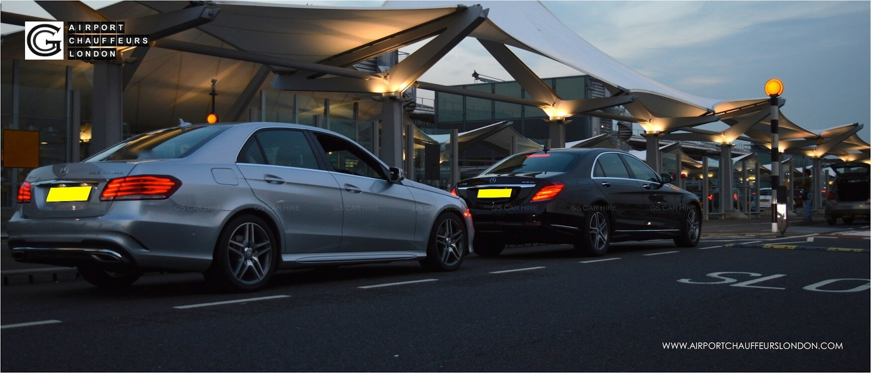 Airport Chauffeurs London Executive Car Transfers Luxury Cab Hire